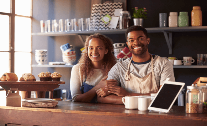 Running Food Business From Home